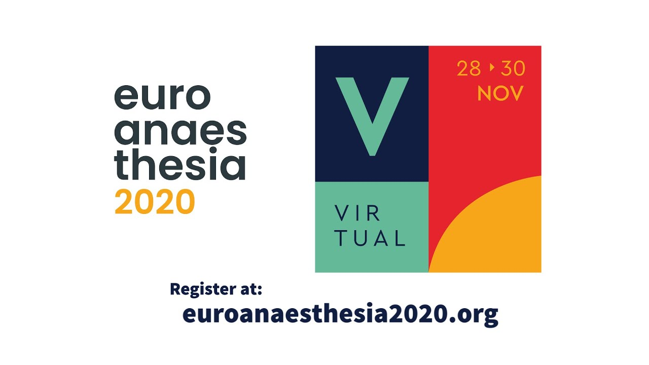 Become a member of the European Society of Anaesthesiology (ESAIC)