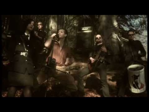 Von Thronstahl - The Saints Are Coming (Official)
