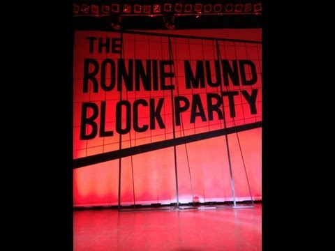 CodeBass Radio Extra - The Ronnie Mund Block Party - Atlantic City