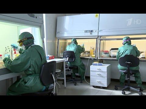 Оперативный штаб: за сутки в России выявлено 6198 новых случаев заболевания коронавирусом.
