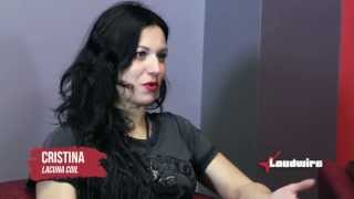 Watch Lacuna Coil Words video