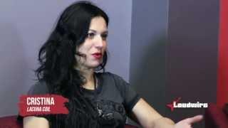Lacuna Coil Talk Favorite Italian Curse Words - Loudwire