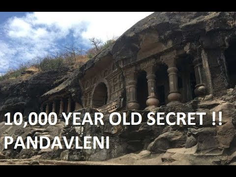 Visit to 1000 YEAR OLD CAVES !! Travel Vlog| Kashikars