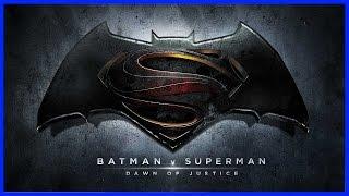 Обзор трейлера Бэтмен против Супермена: На заре справедливости Batman v Superman: Dawn of Justice