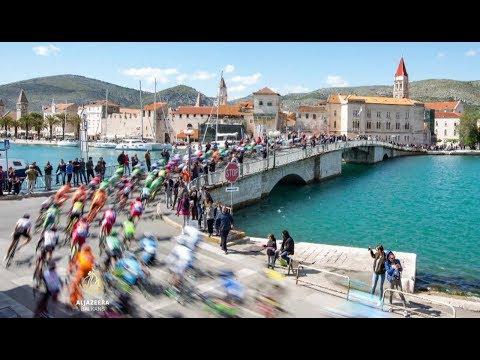 Tribina: Tour of Croatia