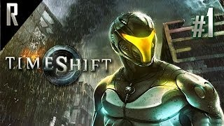 ► Timeshift Walkthrough HD - Part 1