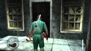Manhunt 2 Detonado - PC (02) ''casa mal-assombrada''