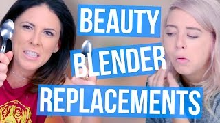 6 Unexpected Beauty Blender Alternatives (Beauty Break)