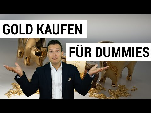 gold-kaufen-fÜr-dummies