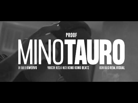 Proof- Minotauro
