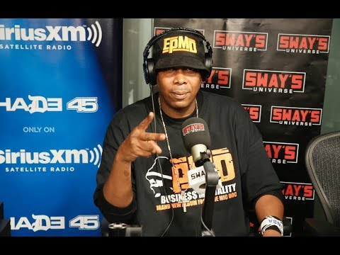 PT 1 Parrish Smith of EPMD on Growing Up With The Hip Hop Pioneers & Saving Up For His First Demo