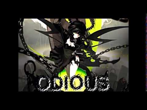 Odious - Life on Mars Mix (Hardtrance)