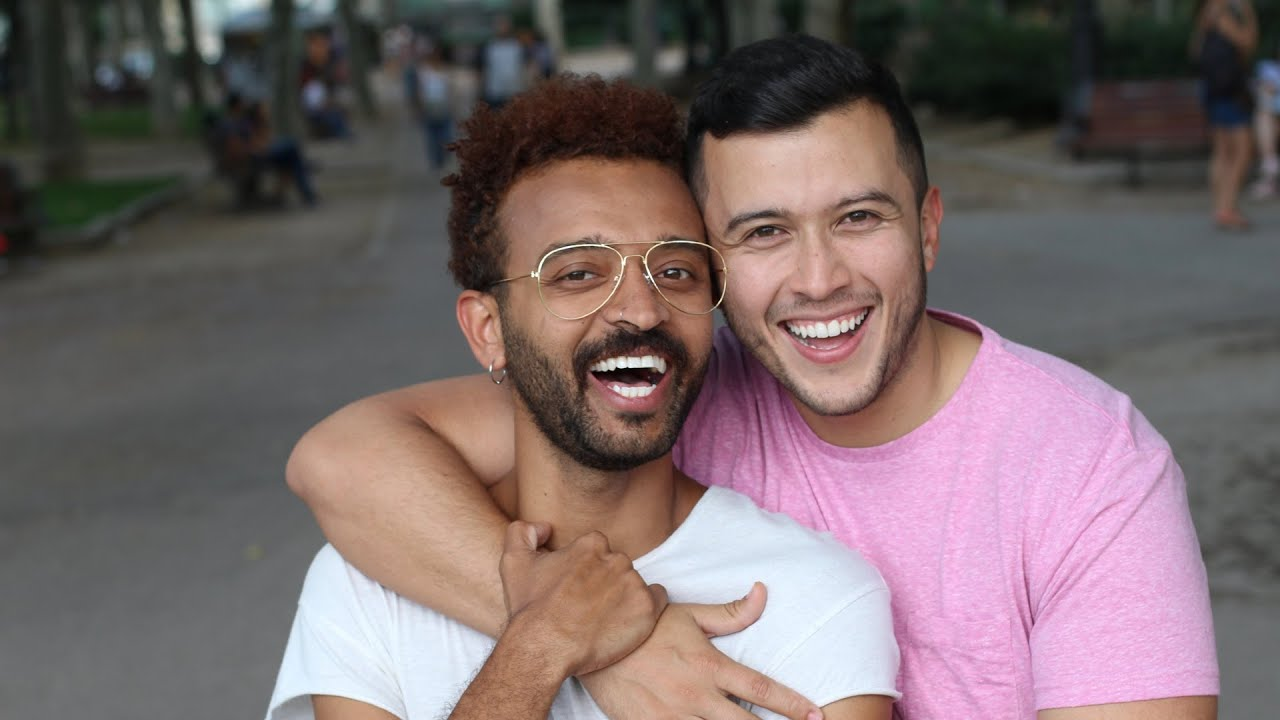 3 Lessons We Can All Learn From Same-Sex Couples