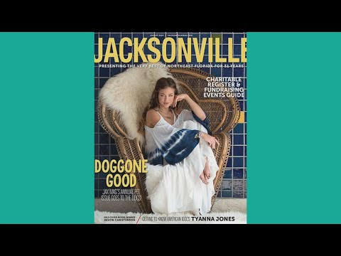 Jacksonville Magazine Fashion Project & Cover Model Search