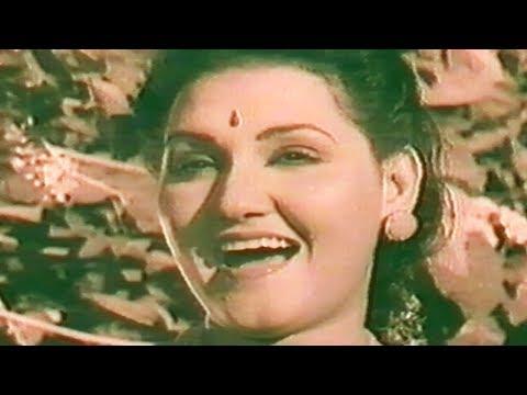 Umangen Dil ki Machli | Noor Jehan | Jugnu (1947) | Superhit Classic | Dilip Kumar