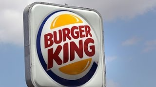 Burger King Considering Move to Canada