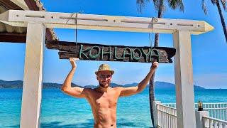 Возвращение в Рай Тайланд сегодня новости пляжи море Острова Ко Лаоя Ко Вай Ко Клум Ко Чанг