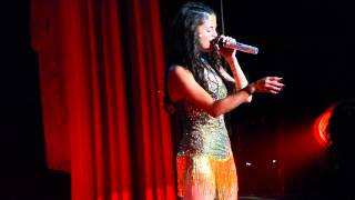 Selena Gomez = Undercover = Winnipeg MTS Center - Stars Dance Tour Live 2013
