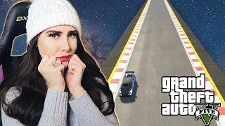 SHE KNOWS MY SECRET! (GTA 5 Online Funny Moments)
