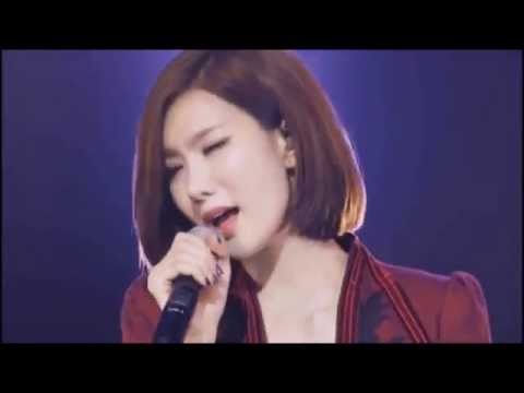 【Dress To SHINE】After School: When I Fall (Live) 2014