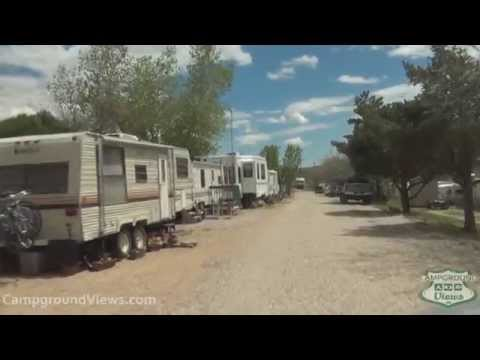full hookup campgrounds near estes park