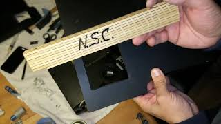 PS3 Slim CECH-3004 Donald Duck working on it xD Part II By:NSC