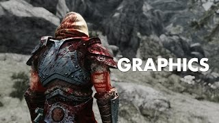 Today we are going to take a pretty extensive look at graphic mods ...