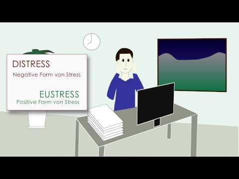 Was ist ein Burnout?