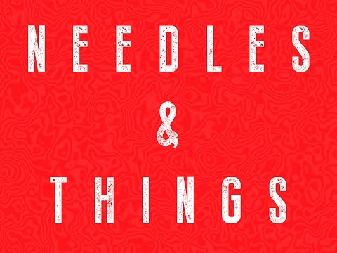 Needles & Things - a documentary film by m. jack p. - Tattoo Documentary 2016