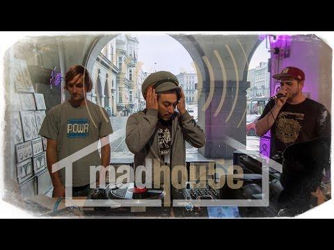 madhou5e - Max Powa & Tuffist feat. Kinetical