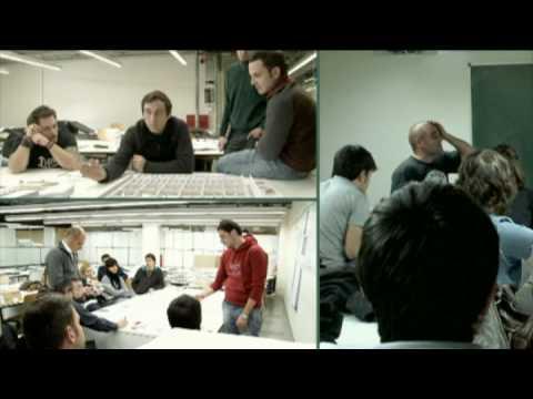 Video School of Architecture UIC (ESARQ)