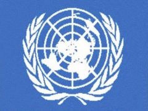 26ES - Las Naciones Unidas y la Agenda Oculta Spanish) - Asalto Total - Walter Veith - YouTube