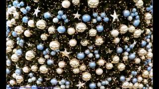 Christmas Song `Oh Holy Night`- Relaxing Music - Piano Music - Spa Music