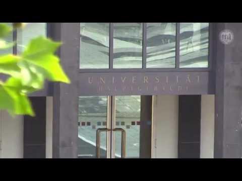 Geheimnisvolle Orte an der Universität zu Köln