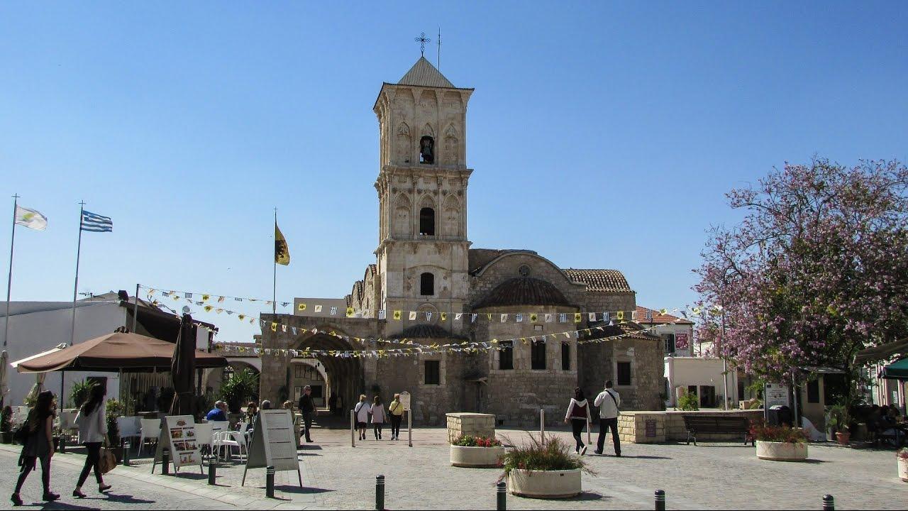 Larnaca City