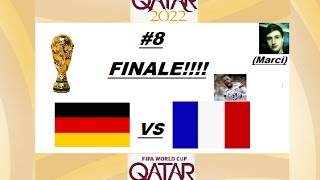 Let's play fifa (15) wm 2022 in katar! #8 - finale: deutschland frankreich!