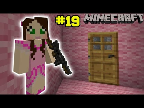 Minecraft: THE GREAT ESCAPE MISSION – The Crafting Dead [19]