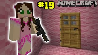 Minecraft: THE GREAT ESCAPE MISSION - The Crafting Dead [19]