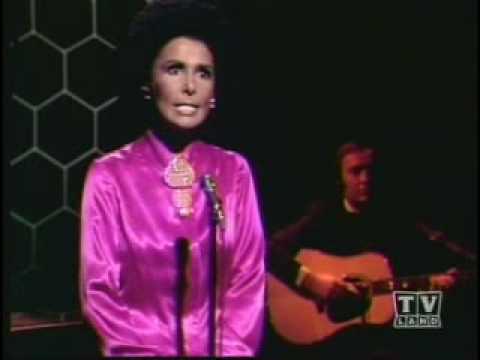 Lena Horne On Flip Wilson Show 1973
