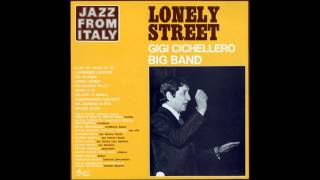 Gigi Cichellero Big Band - A lot of living to do