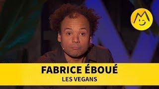 Fabrice bou - Les vgans