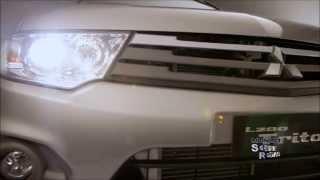 Mitsubishi L200 Triton 2014