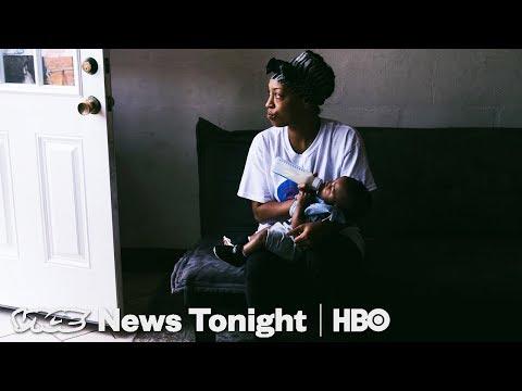 Opioid-Addicted Mothers & Iraq Peace: VICE News Tonight Full Episode