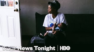 Opioid-Addicted Mothers & Iraq Peace: VICE News Tonight Full Episode