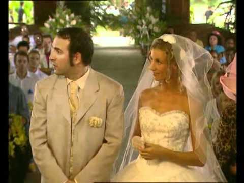 Un gars une fille le mariage youtube for Salon un gars une fille