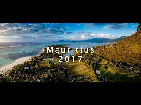Mauritius Travel - DJI Mavic Pro - Hochzeitsfotograf Duo-Lux Photography