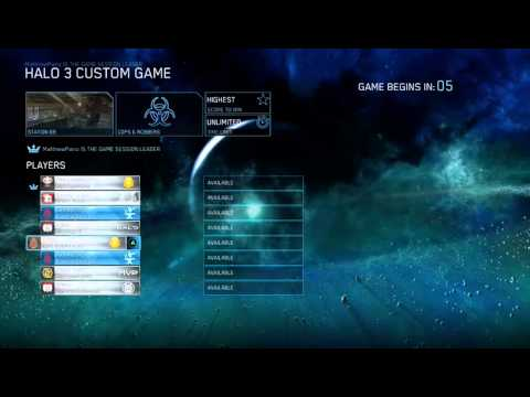 halo mcc maps custom - photo #22
