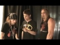 2010 Dallas Comic Con: Billy Blair and Greg Ingram/ Machete Cast interview
