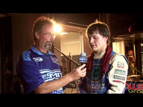 NeSmith Dirt Late Model Series - 411 Motor Speedway J.T. Kerr Memorial August 6th, 2016