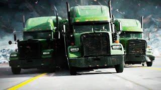 Ограбление в ураган - русский трейлер (2018)|UNOT